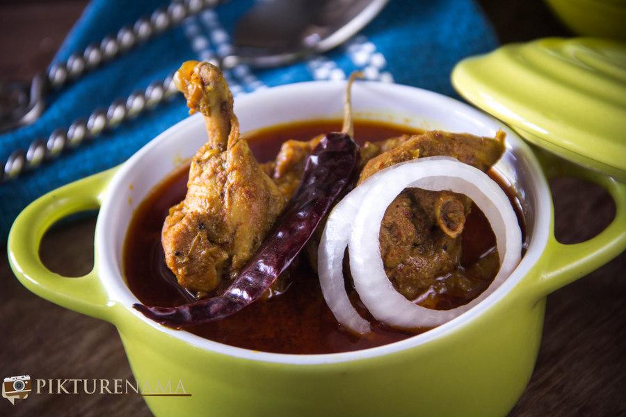 Goan chicken vindaloo an oxymoron pikturenama goan chicken vindaloo an oxymoron forumfinder Gallery